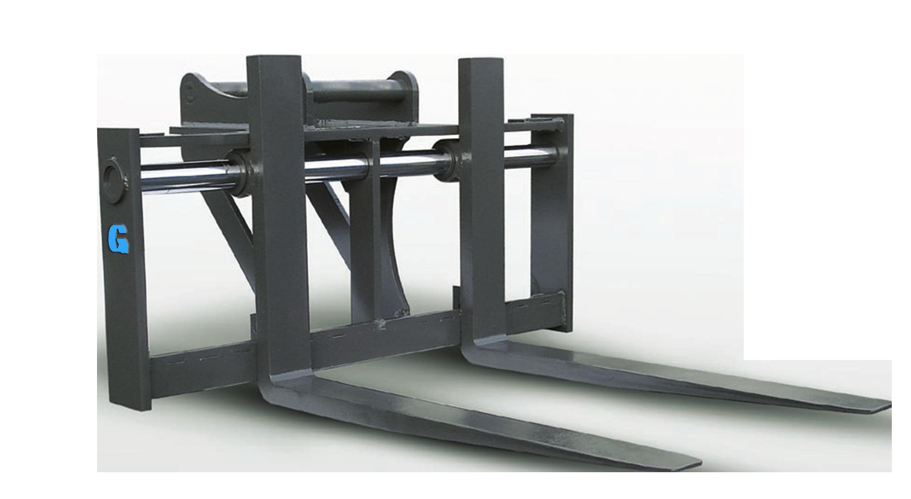 Forklift frame | Umeå Försäljning AB